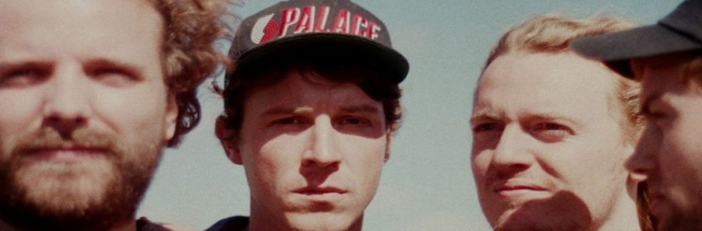 OUT NOW: Palace 'So Long Forever'