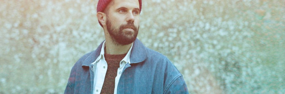 LISTEN: Nick Mulvey 'Mountain To Move'